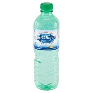 Acqua Rocchetta mezzo litro